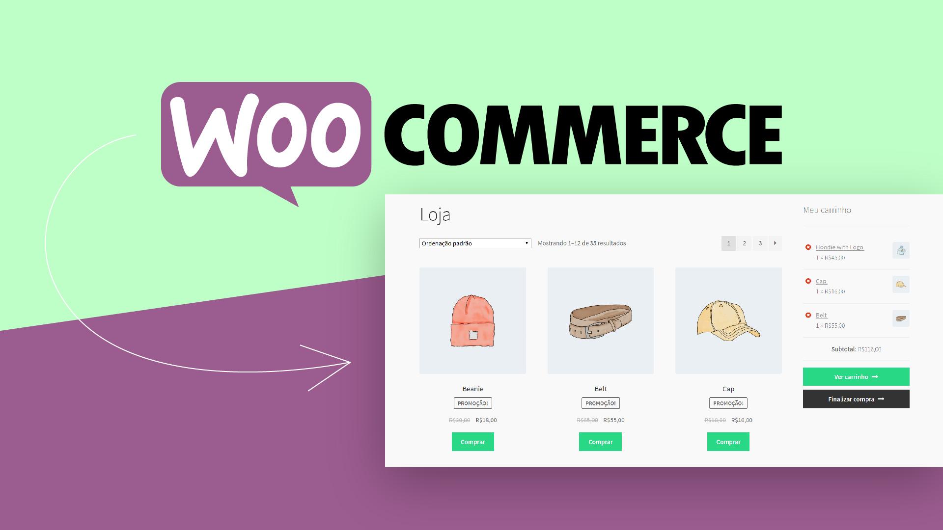 O que é o WooCommerce e como aproveitar o melhor da plataforma de lojas virtuais