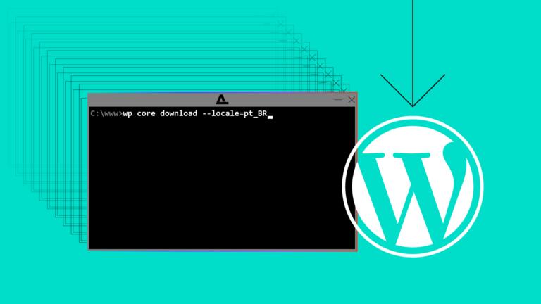 Como instalar o WordPress em português com o WP-CLI