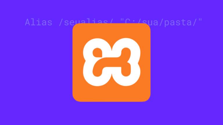 Logotipo do XAMPP