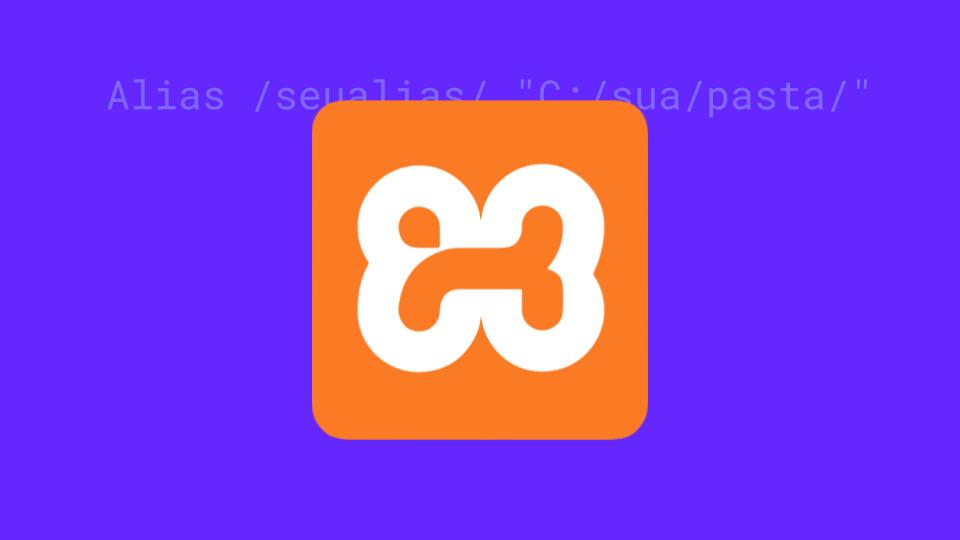 Como criar um alias no XAMPP [fácil e rápido]