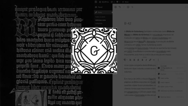 Como começar com o Gutenberg, o novo editor do WordPress [slides]